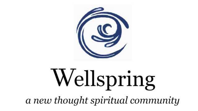 The Wellspring Now logo